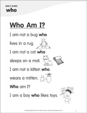 Who Am I Worksheet For Adults - The Best and Most ...