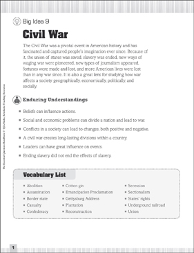 EHMS Texas History: Chapter 28 Vocabulary Builder Worksheet Due ...