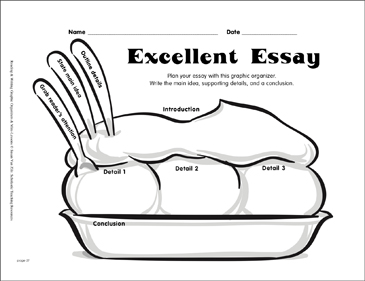 Excellent essays examples