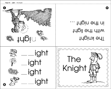 Fern Smith'-s The -ight Family Spelling {Word Work} Lists &amp- Tests ...